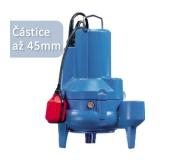 GMC 50 AE 400V 1,5kW