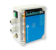 Franklin SubStart 0,37kW IP55