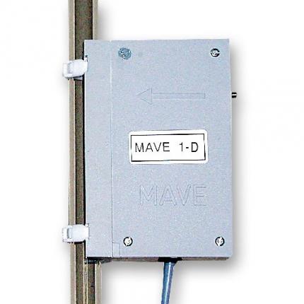 MAVE 1-P příložný kapacitní snímač hladiny
