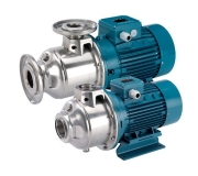 Calpeda MXH 4802/A 400V 5,5kW
