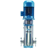 Calpeda MXV 80-4802 5,5kW