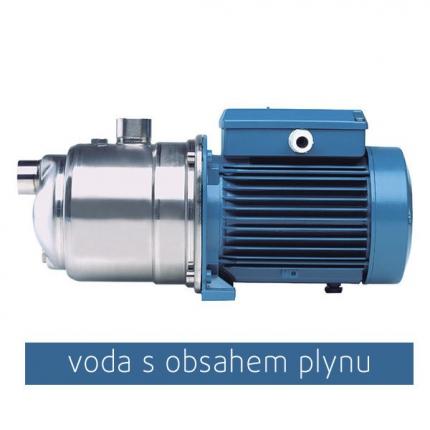 Calpeda NGX 4/A 230/400V 0.75 kW