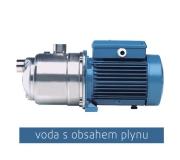 Calpeda NGX 6/18 230/400V 1.5 kW