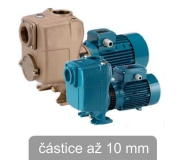 Calpeda A 40-110A/A 0,75kW