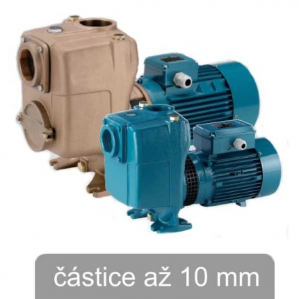 Calpeda A 50-125CE 0.75kW
