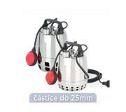 Calpeda GXVM 25-8 SG