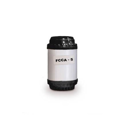 """Filtrační vložka FCCA 5"""" kamenné uhlí"""