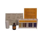Sada DUKE pro stanovení pH (8,0-9,5)