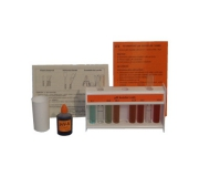 Sada DUKE pro stanovení pH (9.5-12)
