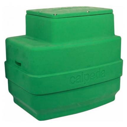 Calpeda GEO jímka polyethylen 230l