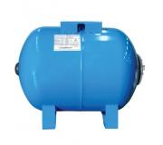 Pumpa SMH 80/10 horizontální tl. nádoba 80l 10bar, 1''
