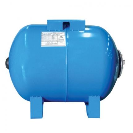 Pumpa SMH 100/10 horizontální tl. nádoba 100l 10bar, 1''