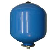 Pumpa SM 80/10 vertikální tl. nádoba 80l 10bar, 1'