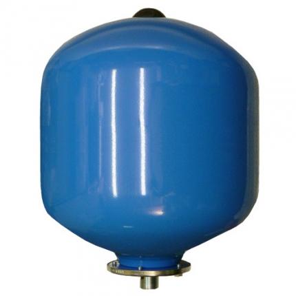 Pumpa SM 100/10 vertikální tl. nádoba 100l 10bar, 1''