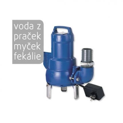 KSB Ama Porter 603 ND 1,5kW 400V