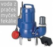 KSB Ama Porter 502 SE 1,1kW 230V