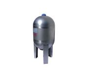 Joval VIM 200 nerezová stojatá tlaková nádoba 6bar s manometrem - bez pasportu (pouze s prohlášením o shodě)