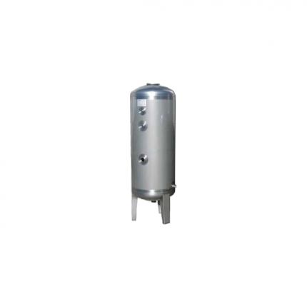 Nerezová tlaková nádoba Joval 300V, 8bar, stojatá