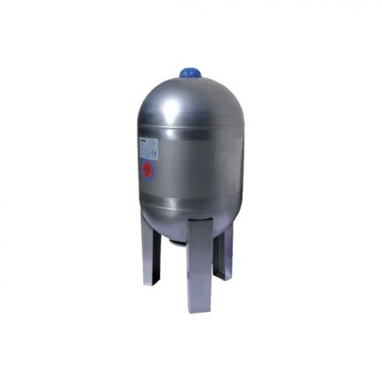 Nerezová nádoba JOVAL VIM 100, 8bar - s manometrem