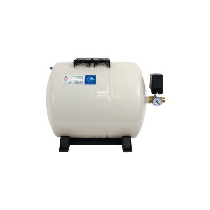 Grundfos vodárenský set 100 litrů