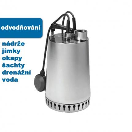 Grundfos UNILIFT AP 12.40.04.A1 230V