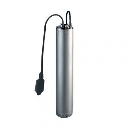 E-tech VN 3/6F 0,75kW pon.č. 20m