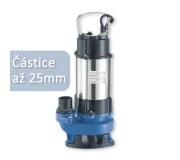 Kalové čerpadlo do septiku BLUE LINE PSP18-12/0,75l