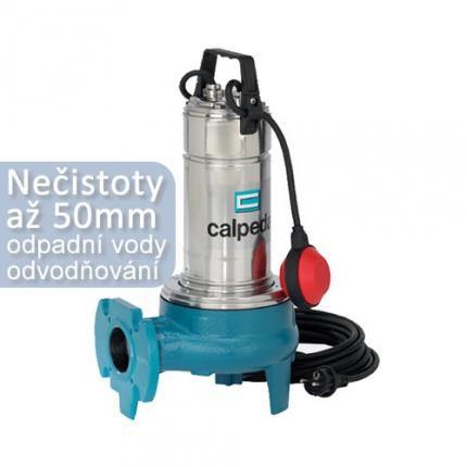 Calpeda GQV 50-13, 400V